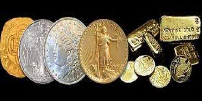 Koronayla beraber değerli metaller yükseldi