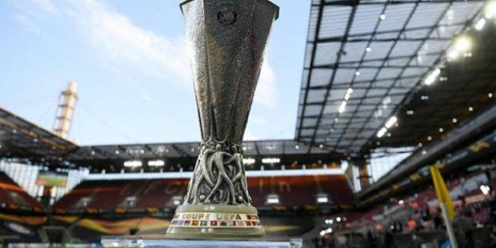 Beşiktaş, Alanyaspor ve Galatasaray'ın UEFA Avrupa Ligi'ndeki olası rakipleri belli oldu