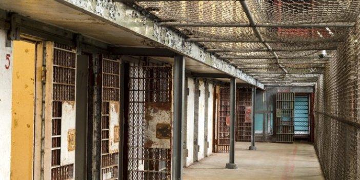 Korona hapishanesi gerçek oldu: Domino taşı gibi