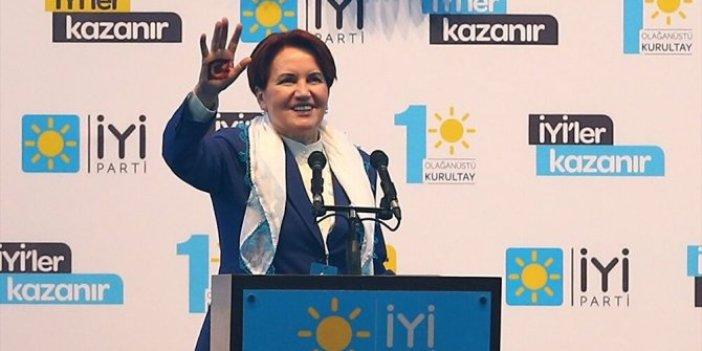 İYİ Parti, 2'nci Olağan Kurultay'ına gidiyor