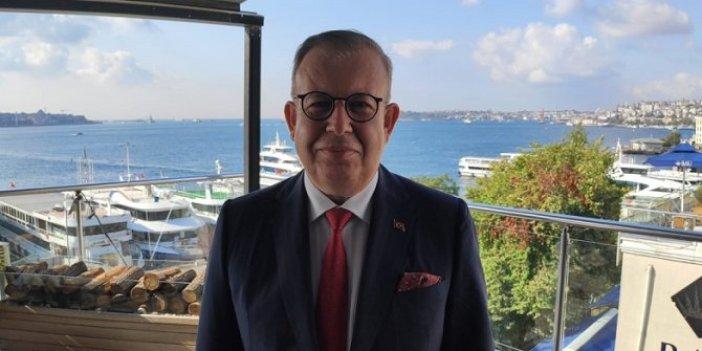 Doğu Akdeniz konusunda en çarpıcı açıklamayı Emekli Tümamiral Cihat Yaycı yaptı, AB Türkiye'ye yaptırım uygularsa ne olur?