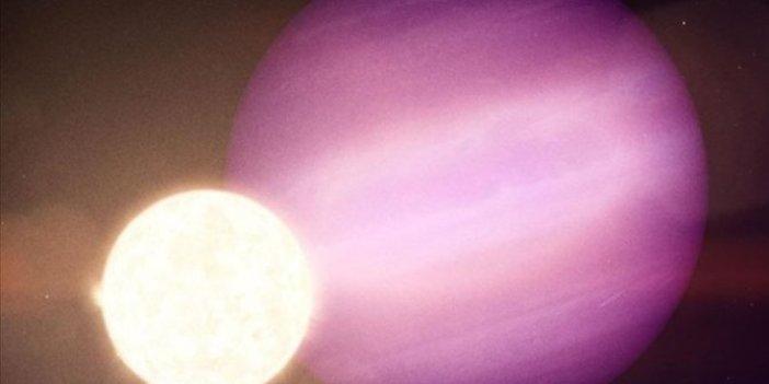 10 milyar yıl yaşında Jüpiter büyüklüğünde! 'Beyaz cüce' yörüngesinde şaşırtan gelişme! Gök bilimciler şaşkın