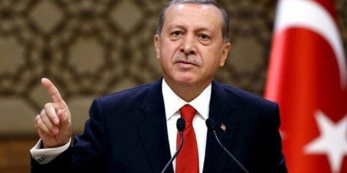 Cumhurbaşkanı Erdoğan: Cumhuriyet tarihinin 3 katı, 5 katı, 10 katı eserleri kazandırdık