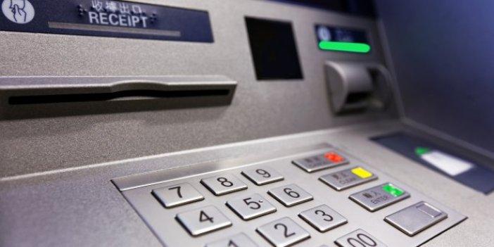 Görünmeyen tehlike tüm paranızı çalabilir! ATM'den para çekenler dikkat!Her an tuzağa düşebilirsiniz