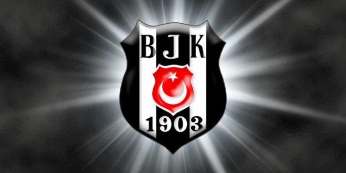 Beşiktaş'ın yıldızına Roma kancası