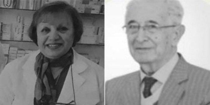 İki doktor daha hayatını kaybetti
