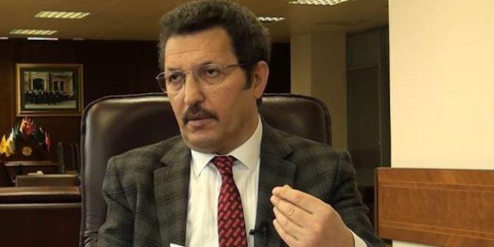 Arslan Bulut Yeniçağ TV'de açıkladı