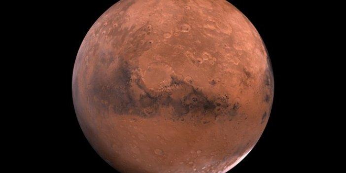 Mars'ta yaşam için geri sayım başladı: Bilim insanları resmen duyurdu: İşte ihtiyaç olan tek madde