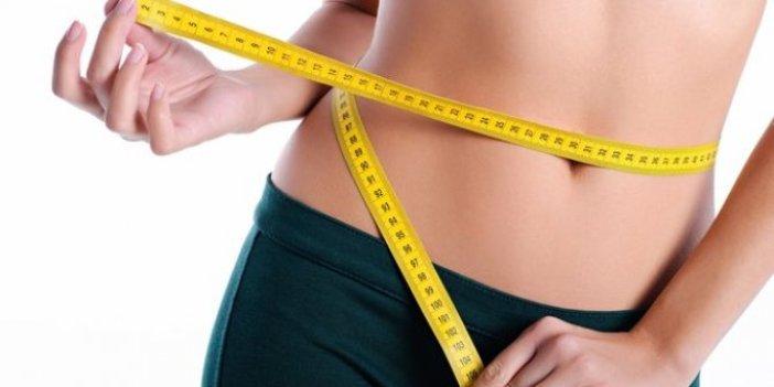 Sağlıklı ve hızlı kilo verme yöntemleri
