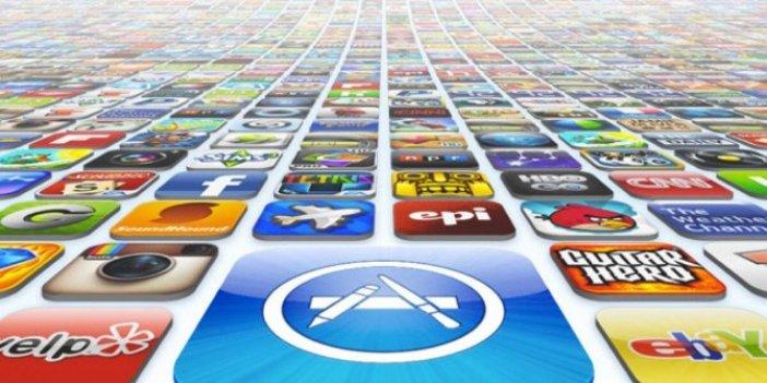 En çok indirilen mobil uygulamalar belli oldu: Zirve değişmedi