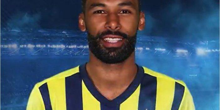 Nazım Sangare resmen Fenerbahçe'de