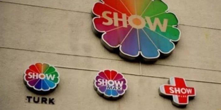 Show TV'de korona virüs vakası