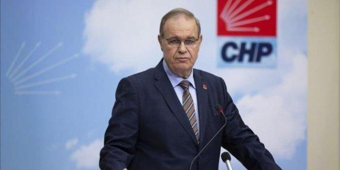 Fiyatlardaki artışı yüzde 1 olarak açıklayan TÜİK'e CHP'li Faik Öztrak'tan çok konuşulacak tepki