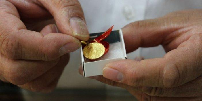 Altın fiyatları tavan yapınca, talepler patladı: Herkes ona koşuyor
