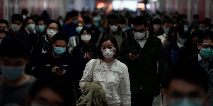 Korona virüste bir tez daha çürüdü: Etkilenen kişi sayısı her geçen gün artıyor: Aralarında çok ağır hastalar da var