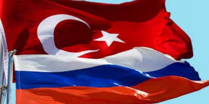 Rusya'dan UEFA'ya flaş Türkiye çağrısı