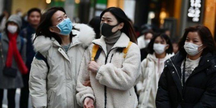 Korona virüs bunu da yaptı! Dünyanın yeni fobisi Sinofobi
