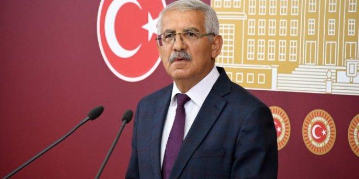 Korona virüse yakalanan İYİ Partili Fahrettin Yokuş'un sağlık durumunda son dakika gelişmesi