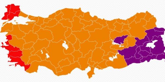 Son anket sonuçları açıkladı: AKP, MHP; CHP ve İYİ Parti'de son durum: Merakla beklenen anketten şok sonuçlar çıktı