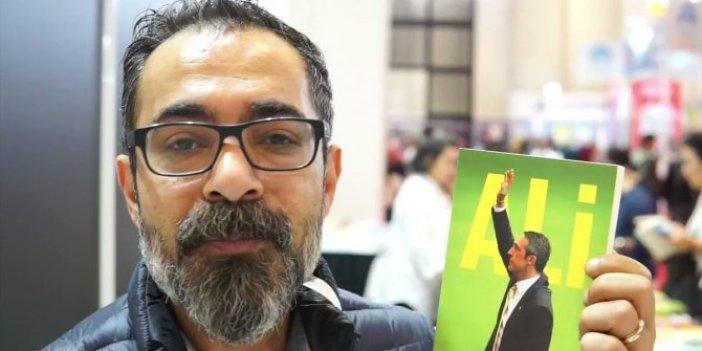 Hasta Fenerbahçeli muhabir Ahmet Ercanlar maç sonunda demediğini bırakmadı
