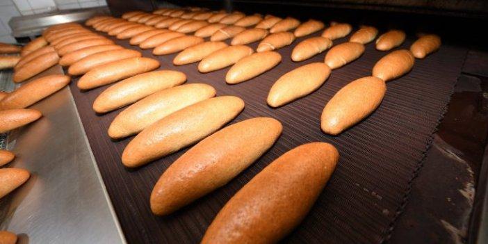 İBB Sözcüsü Murat Ongun Halk Ekmek'teki zorunlu zam nedenini açıkladı! Kalem kalem zamları sıraladı