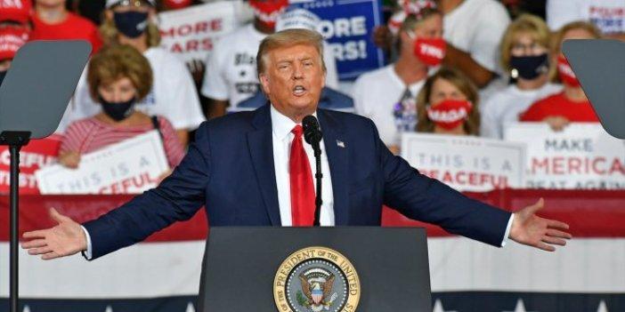 Trump'tan şok itirafı: Bu aptalı dinleseydim