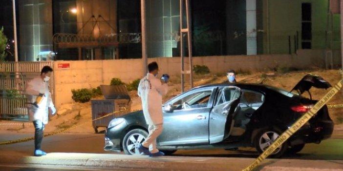 İstanbul Bağcılarda silahlı saldırı! 1 ölü