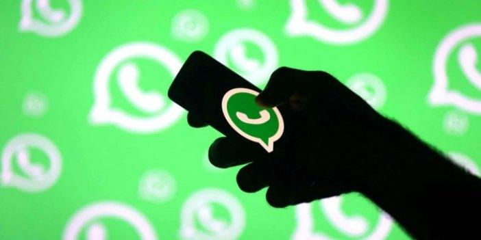 WhatsApp'ın yeni özelliği sızdırıldı! Kendi kendini yok edecek....