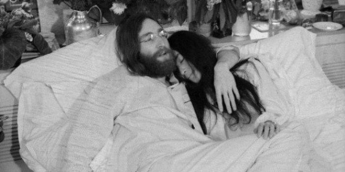 John Lennon'ın katili 40 yıl sonra Yoko Ono'dan özür diledi