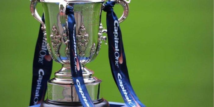 İngiltere'de futbol maçına korona virüs engeli