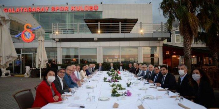Galatasaray Başkanı Mustafa Cengiz: Son sahneyi görmemiz gerekiyor