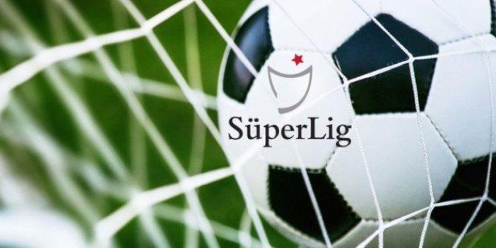 Süper Lig'de 4 spor kulübüne kötü haber! Trabzonspor,Aytemiz Alanyaspor, Çaykur Rizespor ve Galatasaray PFDK'ye sevk edildi