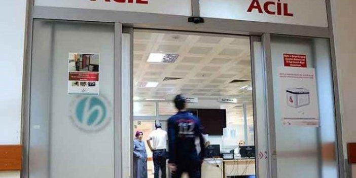 Hastaneler bile sahte dezenfektan kullanıyor! Vatandaş kime güveneceğine şaşırdı