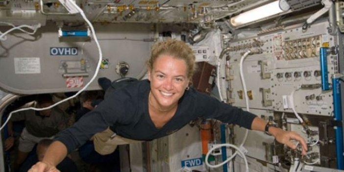 Bir kadın bir erkek astronot aya aynı kapsül içinde gidecek! Yolculuk tarihi belli oldu