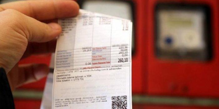 Flaş... TÜİK doğalgaz ve elektriğe gelen zam oranlarını açıkladı