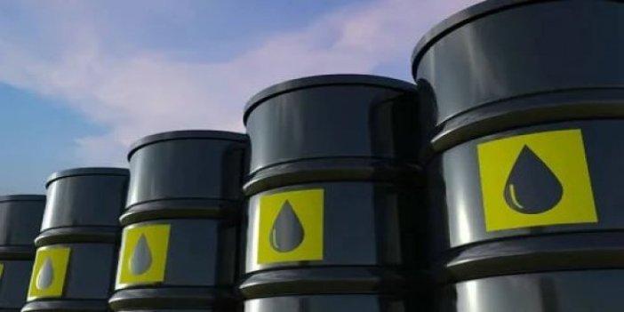 Brent petrolün düşüşü devam ediyor