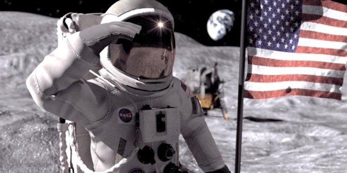 NASA, ilk kadın astronot ile Ay'a dönüyor!