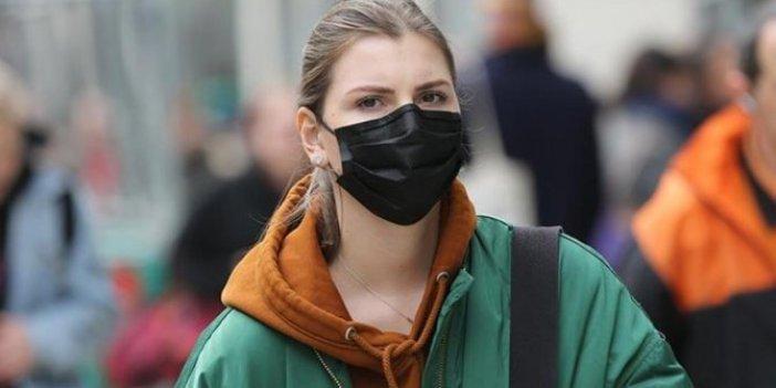 Maske takarken bunlara dikkat, bunu hepimiz yapıyoruz