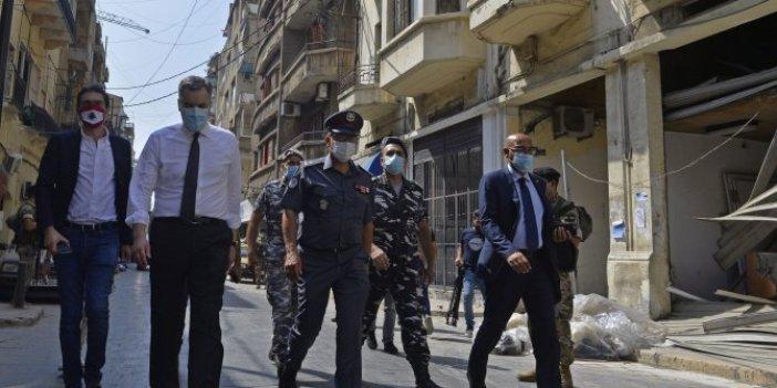 Lübnan'da hükümet kurması için yetki verilen Edip'ten 'teknokrat' vurgusu