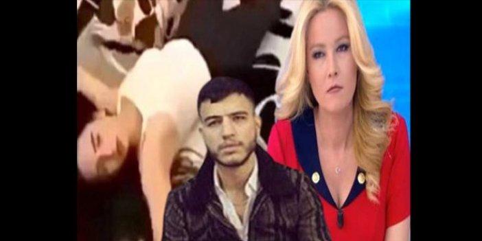 Ümitcan Uygun neden tutuklanmadı? Ailenin avukatı açıkladı Aleyna Çakır'ı darp ettiği görüntüler ortaya çıkmıştı