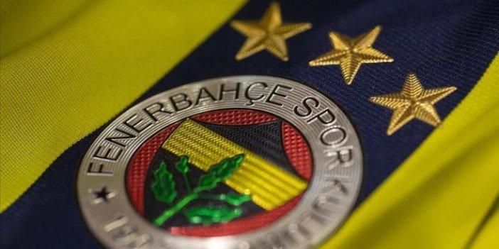 Fenerbahçe yeni forvetini borsaya bildirdi