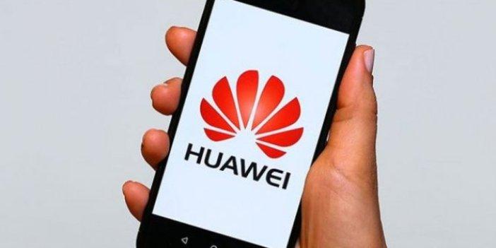 ABD'den Türkiye'ye Huawei üzerinden beklenmedik rest