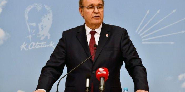 CHP'li Faik Öztrak'tan Merkez Bankası'nın kararına olay yorum