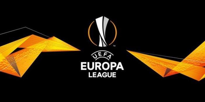 Temsilcilerimiz Avrupa Ligi'nde tur için sahada