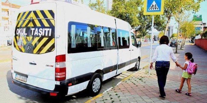 Flaş... Flaş... İstanbul'da servis ücretlerine zam yapıldı. Milyonlarca velinin gözü bu açıklamadaydı