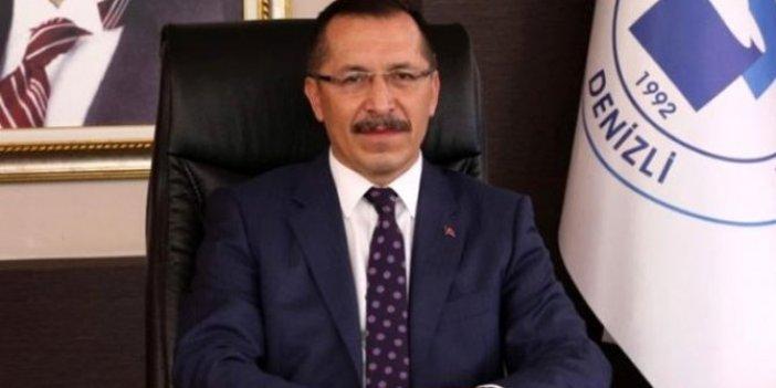 Pamukkale Üniversitesi Rektörü Hüseyin Bağ'ın görevine son verildi
