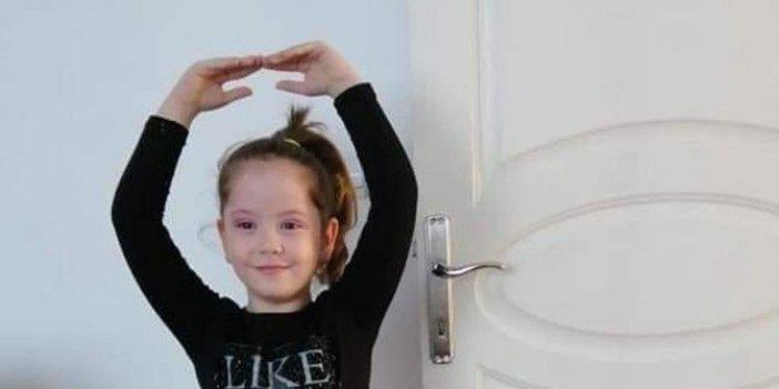 7 yaşındaki Miray narkoz kurbanı mı?