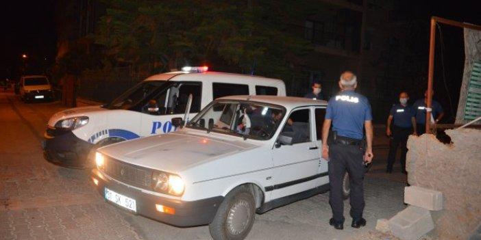 """Adana polisin """"dur"""" ihtarına uymadı! Nedeni yakalanınca ortaya çıktı"""
