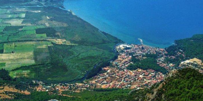 Muğla Belediye Başkanı Osman Gürün: Gökova'yı parsel parsel satacaklar! Mavi yolculuğun sonu