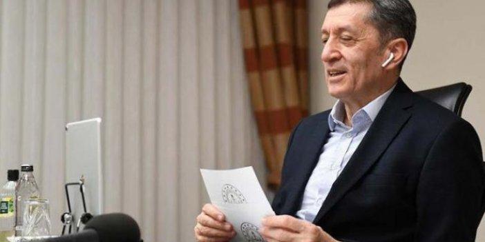 Milli Eğitim Bakanı Ziya Selçuk'tan çok konuşulacak EBA açıklaması, bakın nereyle kıyasladı